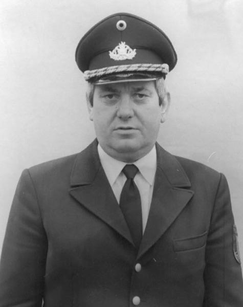 Manfred Hahnenberg