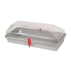 Kunststoff Schutzbox für Feuerlöscher