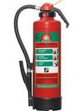 Feuerlöscher WX6 green