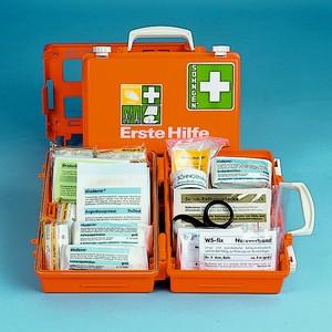 Beispiel Erste Hilfe Koffer