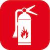Feuerloescher Icon