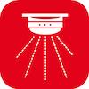 Rauchmelder Icon