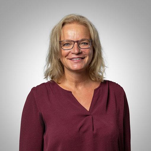 Nicole Hahnenberg
